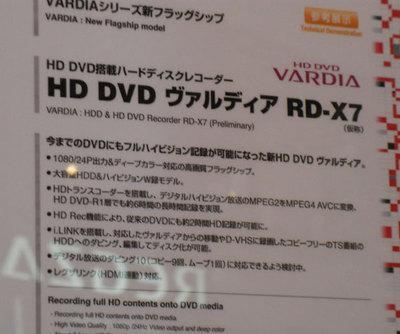 Rdx7002