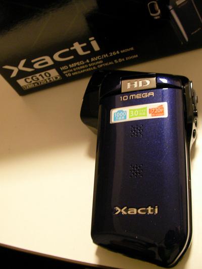 Xacticg10002