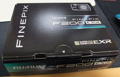 Finepix200