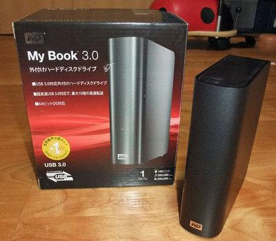 Mybook30