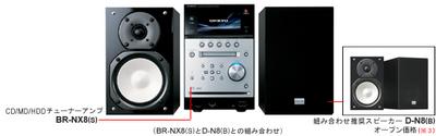BRNX8