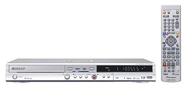DVR-555H
