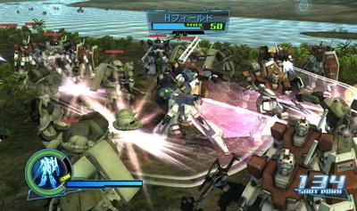 Gundammusou