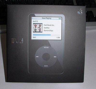 iPod5g60gb