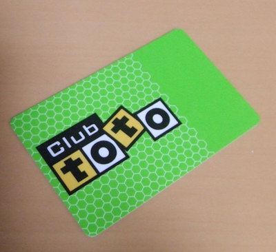 Totocardnew